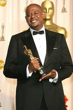 "Forest Whitaker (Best Performance by an Actor in a Leading Role ""The Last King of Scotland"" 2006)"