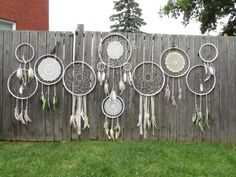 One Custom Dreamcatcher - Made to Order Custom Dream Catcher - Wedding - Party - Home on Etsy, $37.32 AUD