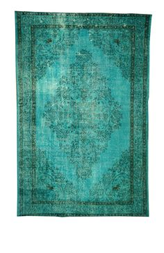 blue vintage rug for example @Carly Peterson reloaded
