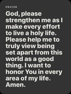 Prayer Verses, Faith Prayer, Prayer Quotes, My Prayer, Bible Verses Quotes, Prayer Board, Spiritual Prayers, Bible Prayers, Spiritual Guidance