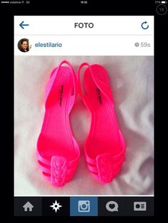 <3 fluo pink <3