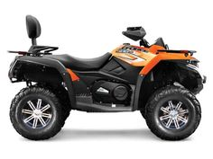 New 2017 Cfmoto CFORCE 500 HO EPS ATVs For Sale in Texas. 2017 CFMoto CFORCE 500 HO EPS, 2016 CFMoto CFORCE 500 HO EPS THE ALL NEW 500 HO DELIVERS The CFORCE 500 HO EPS is a powerful performer with the all new torque-laden 500 HO engine that puts out over 15% more HP than the previous 600cc engine. Ride with more guts with the new HO. Features may include: High intensity headlights Integrated rear running lights CVTech drive and driven clutches with engine break 5-gallon fuel tank Heavy-duty…