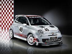 Fiat Fotogalerie – Auri Ordway – Join in the world Fiat Abarth, Fiat Cinquecento, Fiat 500c, Fiat Sport, Sport Cars, Race Cars, Maserati, Ferrari, Le Mans
