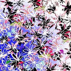 my textile design