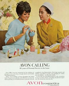 #TBT: A Look Back At 130 Years of Avon's Iconic Advertisements  From charming black-and-white illustrations to today's striking full-color photography, eye-catching advertisements have been capturingthe spirit of Avon for 130 years.  https://www.avon.com/blog/avon-insider/130-years-iconic-avon-advertisements?rep=slayed  #avon #advertising #beautycommunity #beautiful #eyecatching #beautyforapurpose #beautybusiness #memorylane #makeup #iconic #history #fashion #instabeauty #cosmetics…