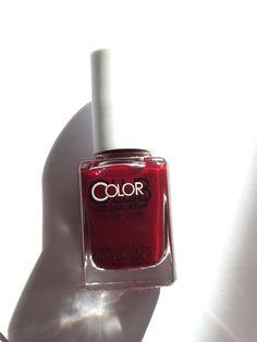 Color Club Nail Color Lacquer Polish 825 FEVERISH  | eBay