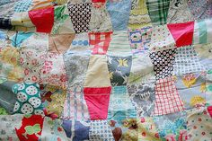 vintage quilt tumbler.  I just ordered the tumbler template from Missouri Start Quilt company.