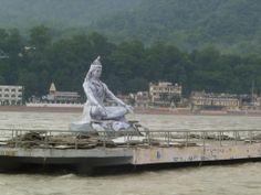 Haridwar - Reshikesh tour