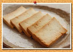 簡単おつまみ!豆腐の酒粕味噌漬け。 - 21時から食べてもやせるを常識に!はたらく女子のための【夜遅ごはん10分レシピ】 yaplog!(ヤプログ!)byGMO