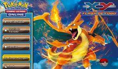 Pokémon para iPad