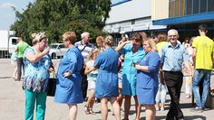 АвтоВАЗ доплатит сотрудникам за выход на пенсию - Газета.Ru