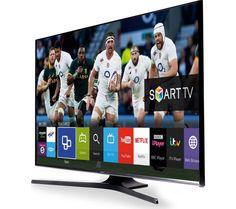 "SAMSUNG UE43J5500 Smart 43"" LED TV"