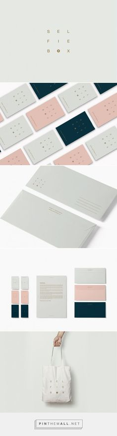 Selfie Box Branding by WeDesignStuff | Fivestar Branding / Design and Branding Agency & Inspiration Gallery