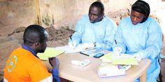 Confirman efectividad de nueva vacuna contra el ébola -...