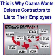 ....putting off notifying employees of layoffs until after the election....distorts true unemployment numbers!