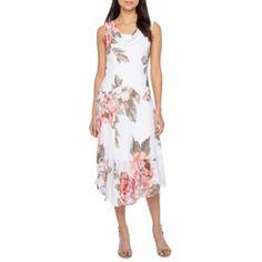 c8e2600b6c3 R   K Originals Sleeveless Floral Maxi Dress - JCPenney