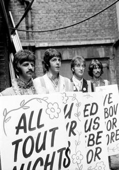 Love IS all you need... NME News Rare Beatles photos shot by an amateur snapper sell for more than £30,000   NME.COM