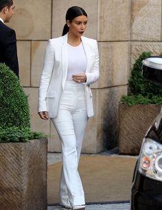 May 31, 2014 - Kim Kardashian heading to Renelou Padora's wedding at Ploskovice Castle