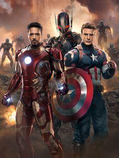 Os Melhores Filmes de Ação Que Você Precisa Colocar na Sua Lista de Filmes Para Ver http://wnli.st/1lPaNN0 #Avengers