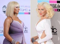 CHRISTINA AGUILERA ADELGAZA USANDO. REIKIHoy ha sido noticia en numerosos medios de comunicación el sorprendente cambio de look, pero sobre todo de figura de la famosa cantante y actriz norteamericana Christina Aguilera. Aunque más aún, por las revelaciones que ha comentado a la prensa internacional que se hacía eco de la noticia.