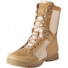 5.11 Tactical Men's Recon Desert Boots