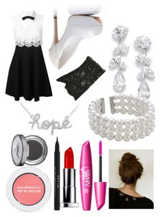 """""""Untitled #187"""" by unicorn-narwhal ❤ liked on Polyvore"""