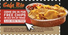 Cafe Rio - What's the Secret to our better taste?