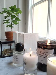 What we're obsessed with at Remodelista: Byredo