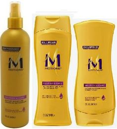 Motions New and Improved Nourish and Care 3pcs Trio Set (Lavish Shampoo, Moisture Plus Conditioner, Leave in Detangler) Includes 1 Free NYX pencil -- You can get more details by clicking on the image. #hairdresser