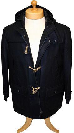 Casual Large Mens Fashion Blazer -Big and Tall Menswear on ...