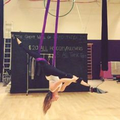 A little sexy flexy flow from my Aerial Hammock fluidity class tonight AND as an added bonus, a lesson from on summer wardrobe choices thanks Jill! Yoga Hammock, Aerial Hammock, Aerial Silks, Aerial Yoga, Pranayama, Aerial Acrobatics, Psoriasis Cure, Aerial Arts, Spiritual Gangster