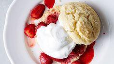 BA's Best Strawberry Shortcake Recipe | Bon Appetit