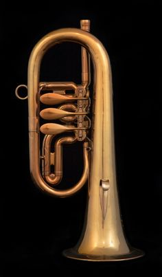 Cornet (Hall and Quimby, 1870)