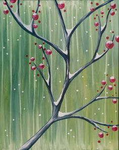 Rain stroll original by cocktails 39 n canvas local artist for Sip and paint houston