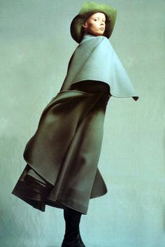 Photo by Bugat Vogue Italia 1970