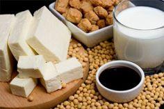 фитоэстрогены в продуктах и травах