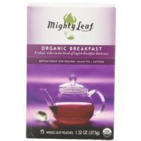 Mighty Leaf Black Tea Organic Breakfast 15 Pouches Pack of 3 Thank you to all the patrons We hope that he has gained the trust from you again the next time the service ** You can find more details by visiting the image link.