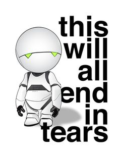 Linda Hordijk - This Will All End in Tears