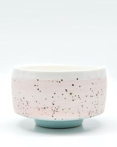 Love these Fiess Tea Bowls by LEIF