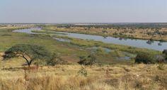 rundu namibia | Rundu, Namibia - Wolpy