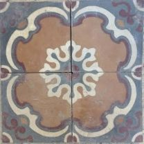 We offer one of the most beautiful ranges of Antique Encaustic tiles in Australia, we also offer Moroccan, Reproduction and Terracotta tiles that will transform your home or business. Antique Tiles, Vintage Tile, Moroccan Design, Moroccan Tiles, Spanish Tile, Encaustic Tile, Concrete Tiles, Handmade Tiles, Style Tile