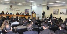 Curso reúne representantes de 12 instituições que atuam no combate à corrupção e à lavagem de dinheiro