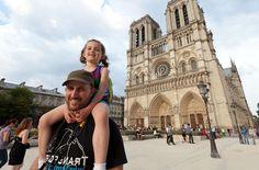 London and Paris with Kids by Rick Steves | ricksteves.com