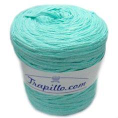 Trapillo 2218  losabalorios.com/124-trapillo