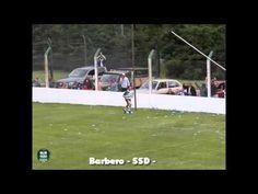 Goles del partido disputado en el Estadio Centenario de SSD el Domingo 11.11.12 entre las Primeras Divisiones de SSD y el 9 de Freyre por los Cuartos de Final del Torneo Campeonato.