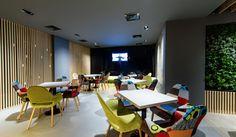 Sense Cafe #ARNdesign