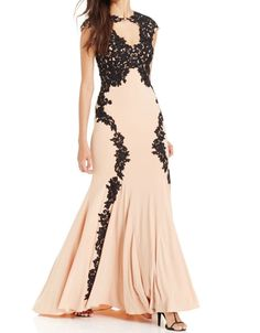 Awesome Awesome Betsy & Adam NEW Beige Nude Black Womens Size 12 Lace Ball Gown Dress $299- #039 2017/2018 Check more at http://fashion-look.top/product/awesome-betsy-adam-new-beige-nude-black-womens-size-12-lace-ball-gown-dress-299-039-20172018/