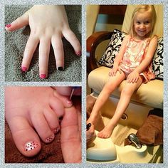 Royally Pamper your little Gal and Gents with us