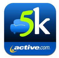 Couch to 5K app by Active - just downloaded this app. After doing my 1st training last night I'm very hopeful I will be ready in 8 weeks!