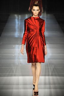 Valentino - Spring 2009 Couture - #feelingfashion